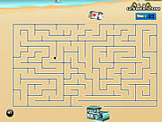 Maze Game Game Play 22