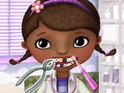 Mcstuffins Dentist