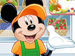 Mickeys Blender Bonanza