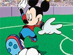 Football Fever Mickey