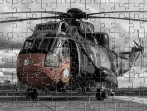Военни хеликоптери
