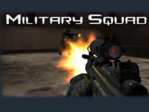 Escuadrón Militar