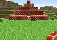 Minecraft Classic on KBH