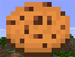 Minecraft galleta Clicker
