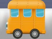 Service de mini-bus