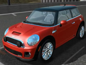 Mini Cooper Diferencias