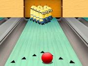 Minion Bowling