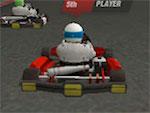 Mobil 1 Racing