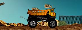 Camión de Dinero Game