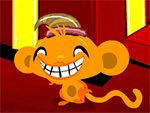 Monkey Go Happy Elfes