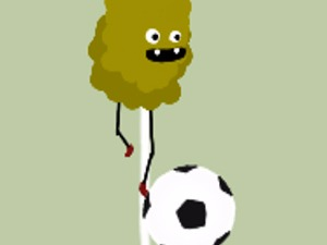 Monster Soccer