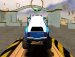Monster Truck Stunts Arena 3D