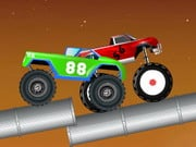 Race Monster Truck Arcade