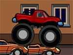 Monster Truck Curfew