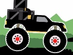 Monster Truck Leverans