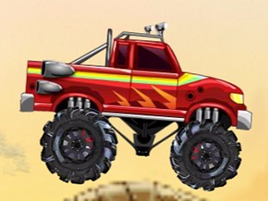 Madness Monster Truck