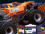 Monster Trucks Diferencias