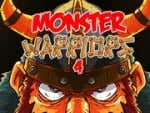 Guerriers Monster 4