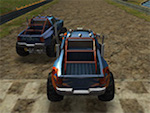 Monster Truck Jam 3D Racing