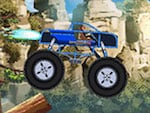 Monster Truck Atak