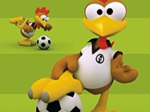 Moorhuhn Fútbol