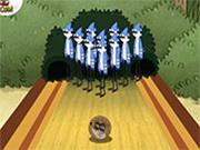 Mordecai Bowling