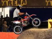 Arena Moto X