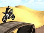Moto Trix Spor 3D