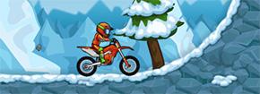 Moto 2 X3M Game