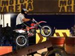 Moto X Arena estrema