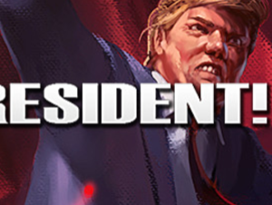Sr. Presidente Game Online