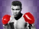 Muhammad Ali Puzzle kong