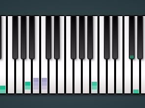 Pianoforte multiplayer
