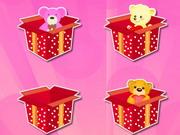 Mi caja de regalo