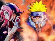 Naruto Aventura