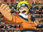 Naruto Boxeo