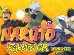Naruto Fighting CR Какаши