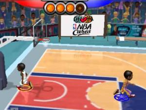 NBA Pro Hoops