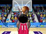 Espíritu de la NBA
