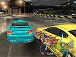 Need for Speed ​​Underground