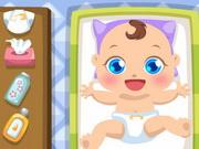 Cuidado del bebé recién nacido