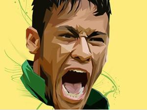 Neymar enigma