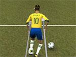 Neymar pode jogar