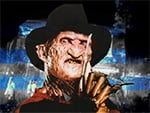 Nightmare on Elm Street on-line