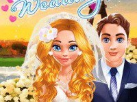 Nina Hochzeit