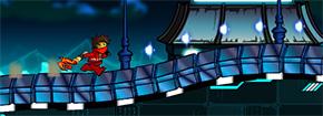 Ninjago Código Ninja Game