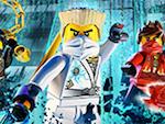 Ninjago Ninja kod