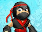 Ninja Gravidade Aventura