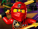 Lego Ninjago Maestro de Spinjitzu