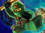 Ninjago do Rush